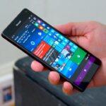 Meilleur Smartphone Microsoft - Avis et Comparatif (Top 6)