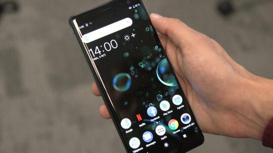 Meilleur smartphone Sony – Avis et Comparatif (Top 10)