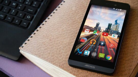 Meilleur Smartphone Archos – Avis et Comparatif (Top 5)