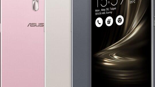Meilleur Smartphone Asus – Avis et Comparatif (Top 6)