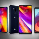 Meilleur Smartphone LG - Avis et Comparatif (Top 6)
