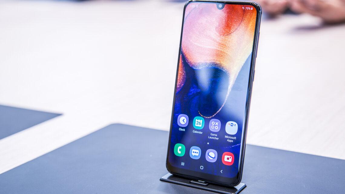 Meilleur Smartphone Samsung – Avis et Comparatif (Top 10)