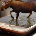 Chargeur à induction pour iPhone X