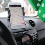Charge Qi en voiture pour iPhone