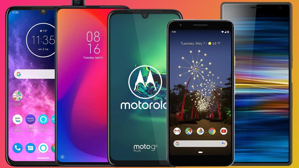 Meilleur smartphone – Avis et Comparatif (Top 10)