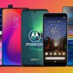 Meilleur smartphone - Avis et Comparatif (Top 10)
