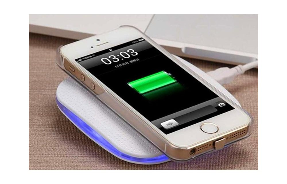 Chargeur Induction
