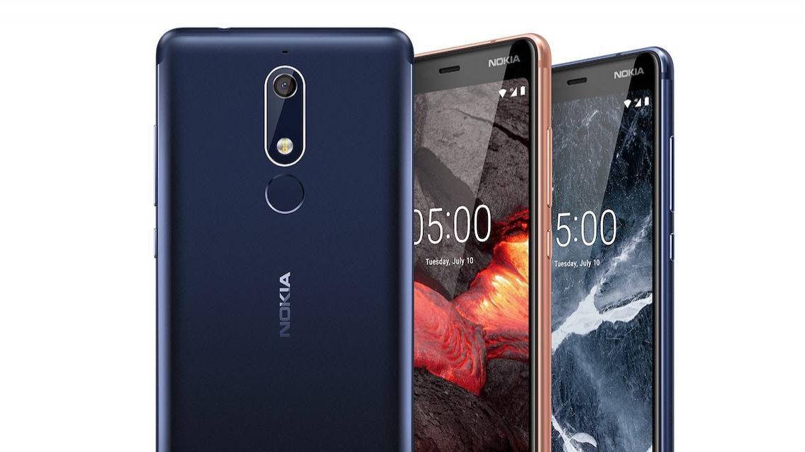 Chargeur induction Nokia 5.1 – Avis et guide d'achat