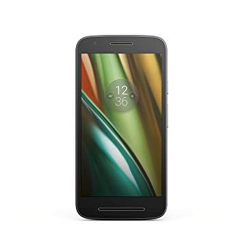 Lenovo Moto E3 Smartphone débloqué 4G (Ecran : 5 pouces - 8 Go - Simple