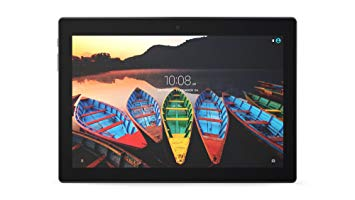 "Lenovo Tab3 10 Plus 25,65 cm (10,1"" multimédia Full HD"