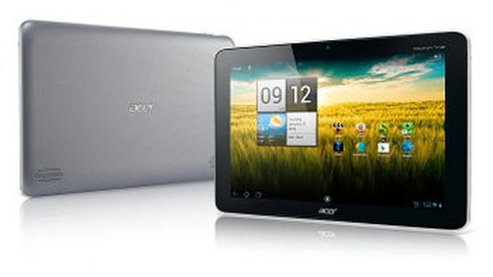 Chargeur induction Acer Iconia Tab A210 – Avis et guide d'achat