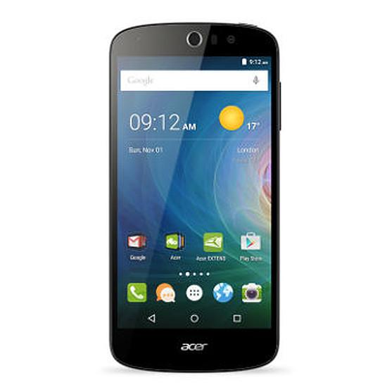 Smartphone et téléphone mobile Acer Liquid Z530 (noir)