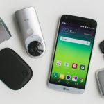Chargeur induction LG G5 - Avis et guide d'achat