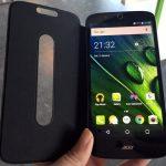 Chargeur induction Acer liquid Zest Plus – Avis et guide d'achat
