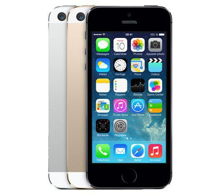 Chargeur induction Apple iPhone 5S – Avis et guide d'achat
