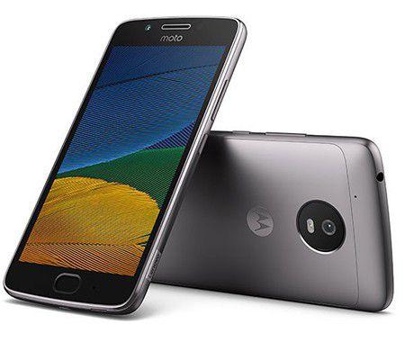 Lenovo Moto G5 : test, prix et fiche technique - Smartphone - Les Numériques
