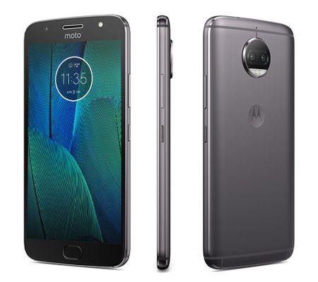 Motorola Moto G5S Plus : test, prix et fiche technique - Smartphone - Les  Numériques