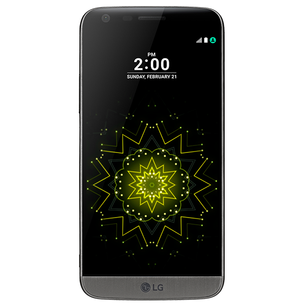 lg g5 chargeur induction