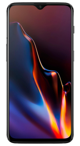 smarpthone Oneplus 6T - image