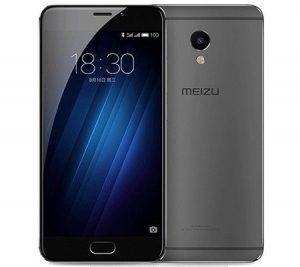 smartphone Meizu M3E