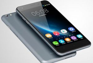 smartphone Oukitel U7 Plus