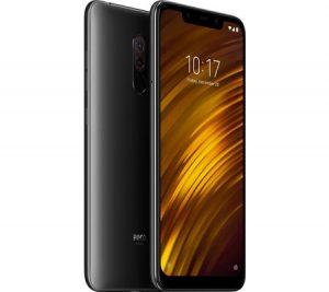 smartphone Xiaomi Pocophone F1